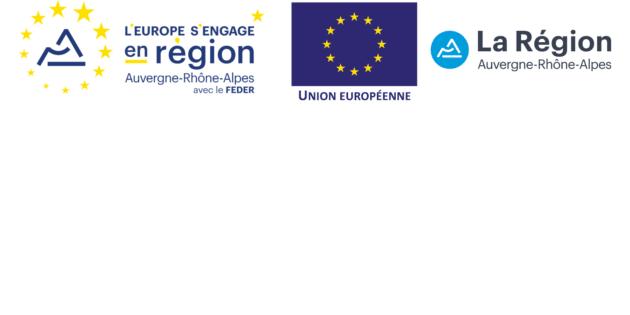 Logos Europe FEDER V2